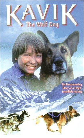 The Courage of Kavik the Wolf Dog (1980)