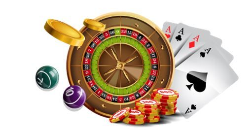 Small investment, can play for real, complete casino games